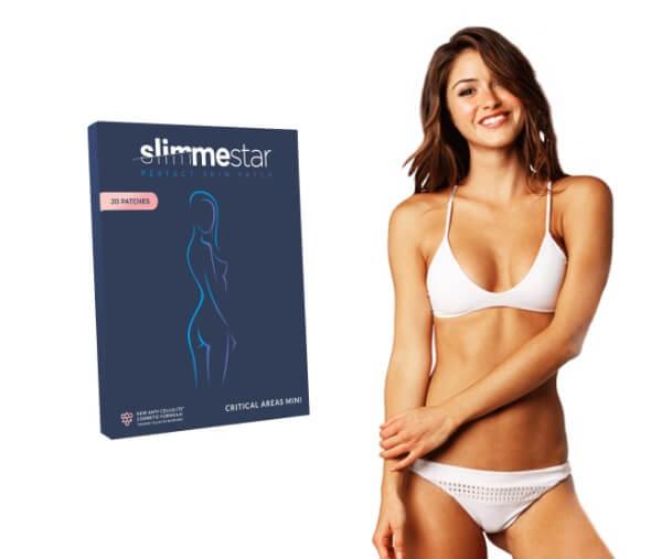 Jaké je složení přípravku SlimmeStar